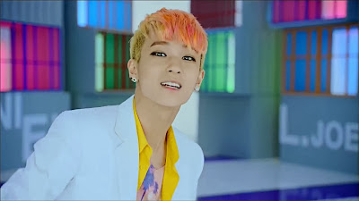 Teen Top Miss Right L.Joe