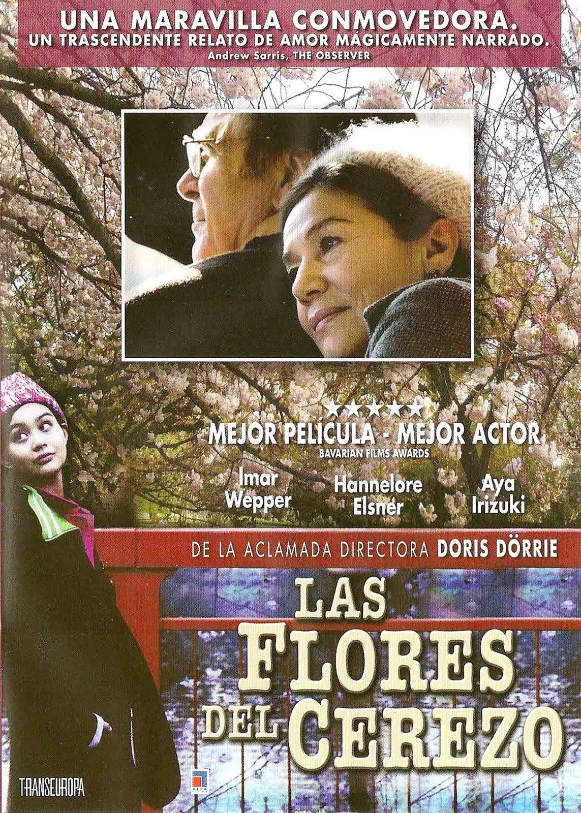Cerezos en flor (2008)