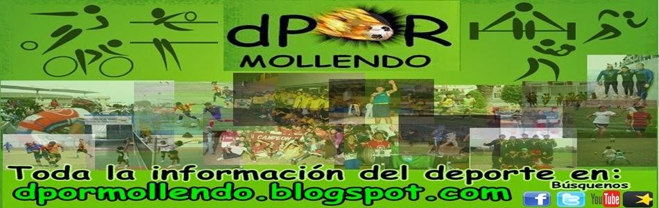 dPoR MOLLENDO