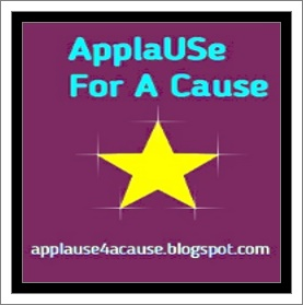 ApplaUSe For A Cause