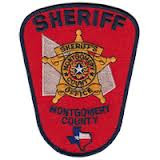 Montgomery County Sheriff's Badge.