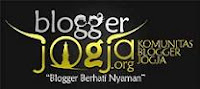 Blogger Jogja