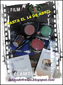 Sorteo en labios de fresa!