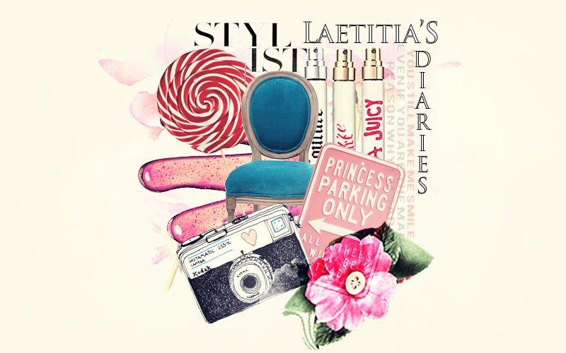 Leelee's Blog Beauté & Lifestyle à la Marocaine!