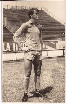 São Januário, 1966
