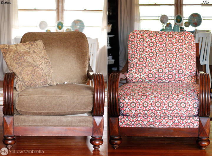 Becky\'s Suzani Chair | Alina Sewing + Design Co.