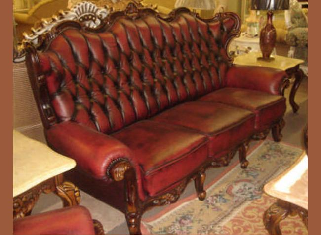 Signed bkm april 2011 for Queen victoria style furniture