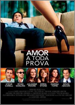 Filme Amor A Toda Prova Dublado AVI BDRip