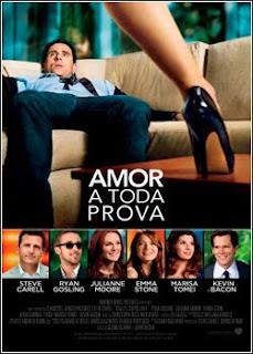 Amor a Toda Prova Dublado 2011