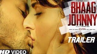 'Bhaag Johnny' Official Trailer | Kunal Khemu, Zoa Morani, Mandana Karimi