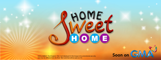 Home Sweet Home - 16 May 2013