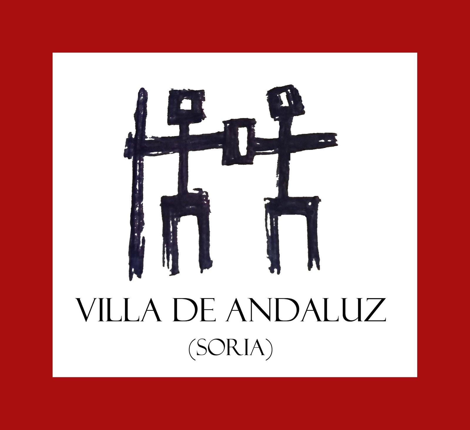 VILLA DE ANDALUZ