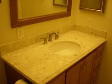Vanity Install 2