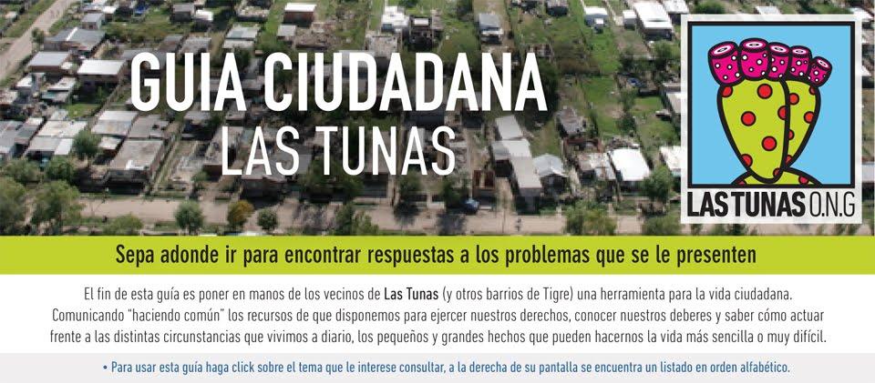 Guia Ciudadana Las Tunas