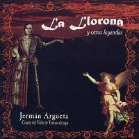 LA LLORONA Y OTRAS LEYENDAS