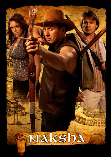 Naksha (2006) Movie Poster