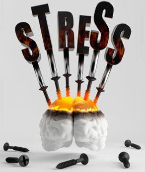 How to Overcome Stress Tension