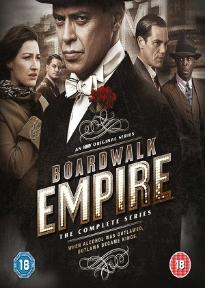 Boardwalk Empire - O Império do Contrabando - Todas as Temporadas Torrent Download