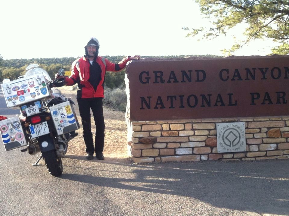 GRAND CANYON USA 2015