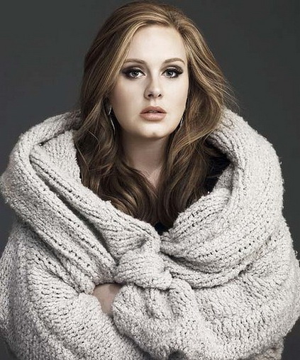 Adele Biography | Music Lyrics
