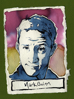 Mark Guinn