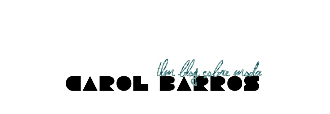 Carol Barros