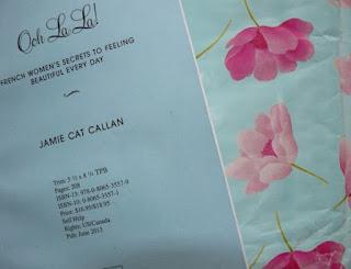 french village diaries book worm wednesday review Jamie Cat Callan Ooh La La!