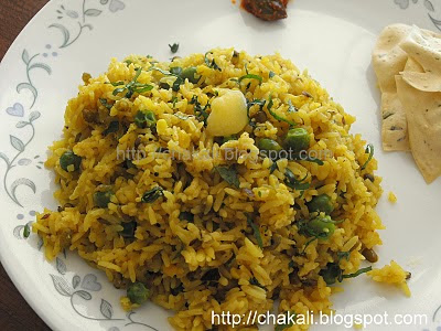 mugtandulachi khichdi, mugdal khichdi, khichdi recipe, Rice recipe, spiced rice