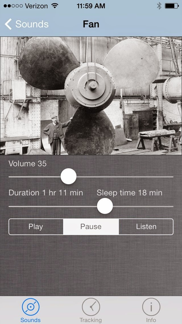 Sound Sleeper: Your Solution to Sleepless Nights — a Modern Mrs.