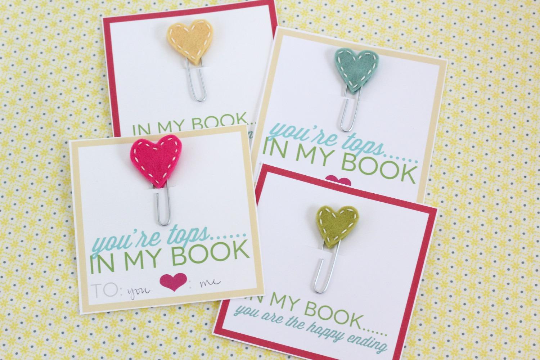 Homemade Valentine Cards | Valentine Jinni