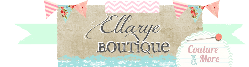 Ellarye Boutique