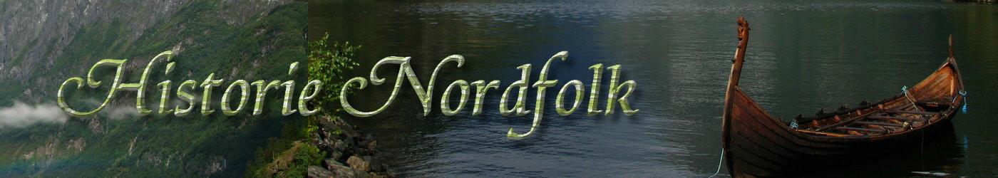 Historie Nordfolk