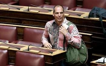 Για δείτε πόσο ΚΟΣΤΙΖΕΙ το περιβόητο πουκάμισο του Γ. ΒΑΡΟΥΦΑΚΗ...