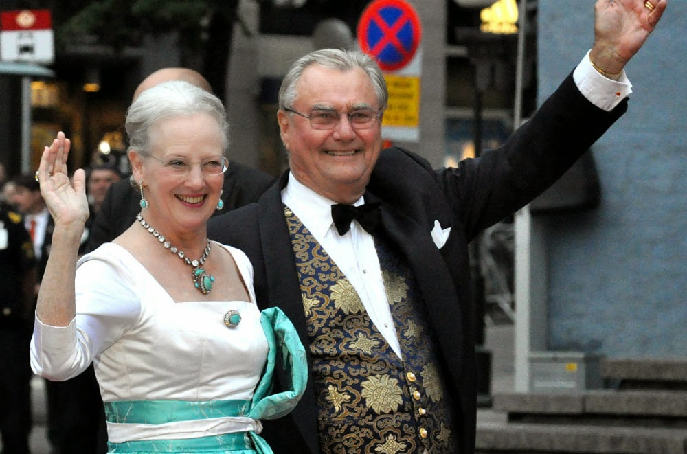 queen+margrethe