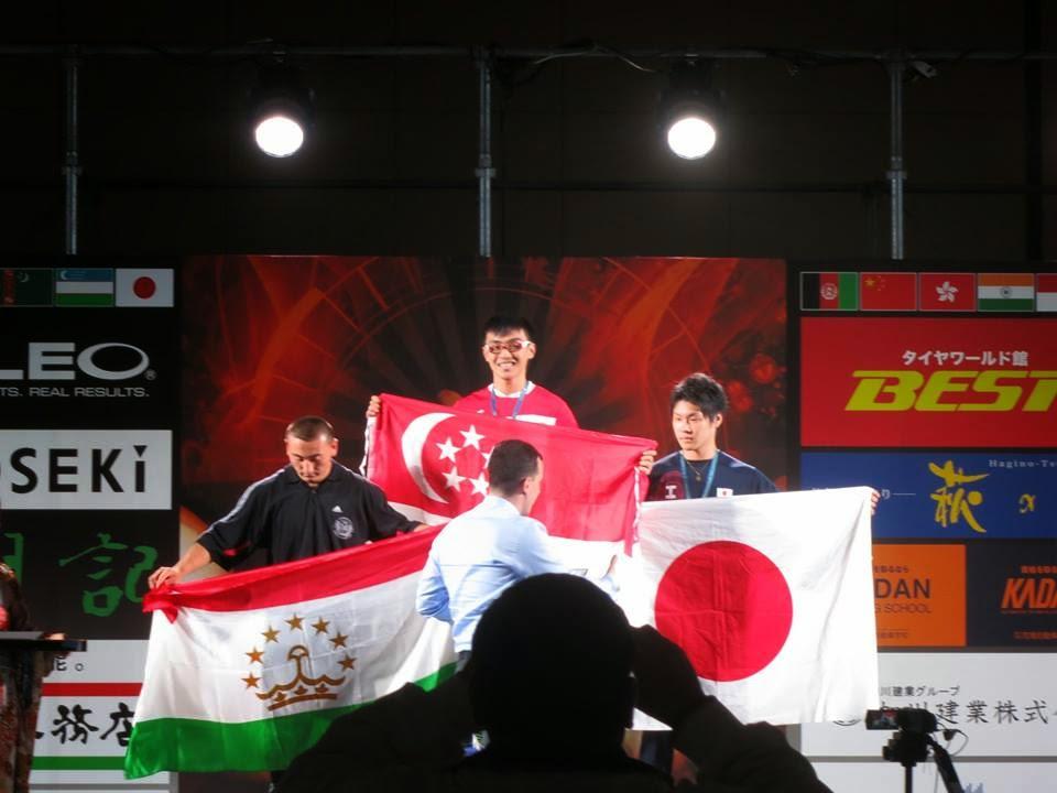 Singapore Arm Wrestling, Asian Arm wrestling, Tajikistan Arm Wrestling, Japan Arm Wrestling