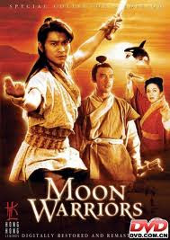 Chiến Thần Truyền Thuyết - Moon Warriors