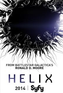 Helix: 1° Temporada