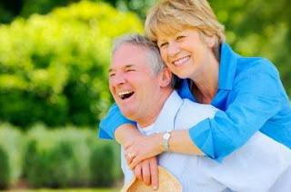 the-attitude-of-dating - old man woman n love romance love romantic