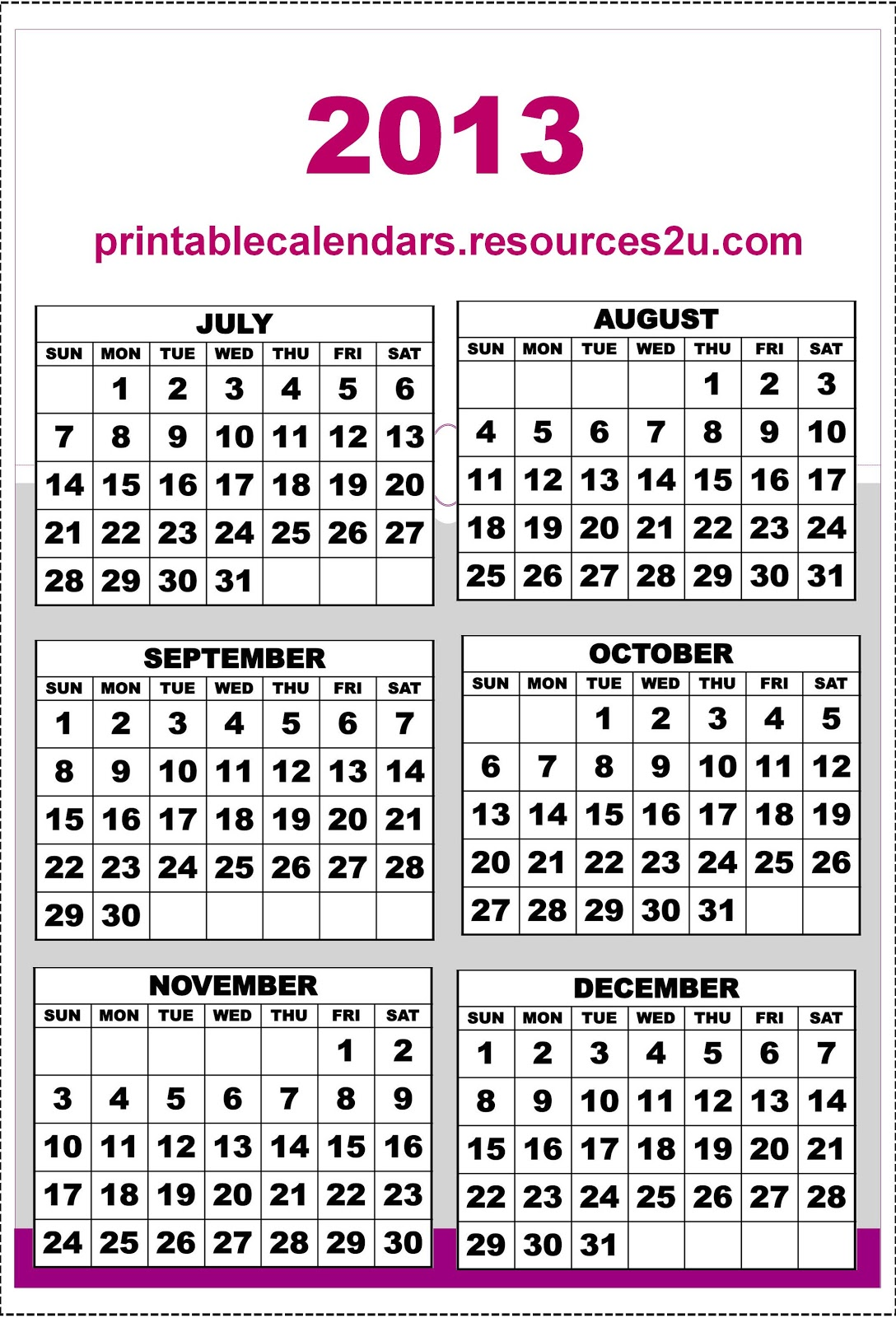 Calendar One Page Vertical : Jpeg planner search results calendar