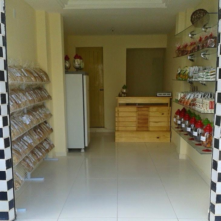 NUTRIR BEM:Rua do Luciana Center-centro-Serrinha