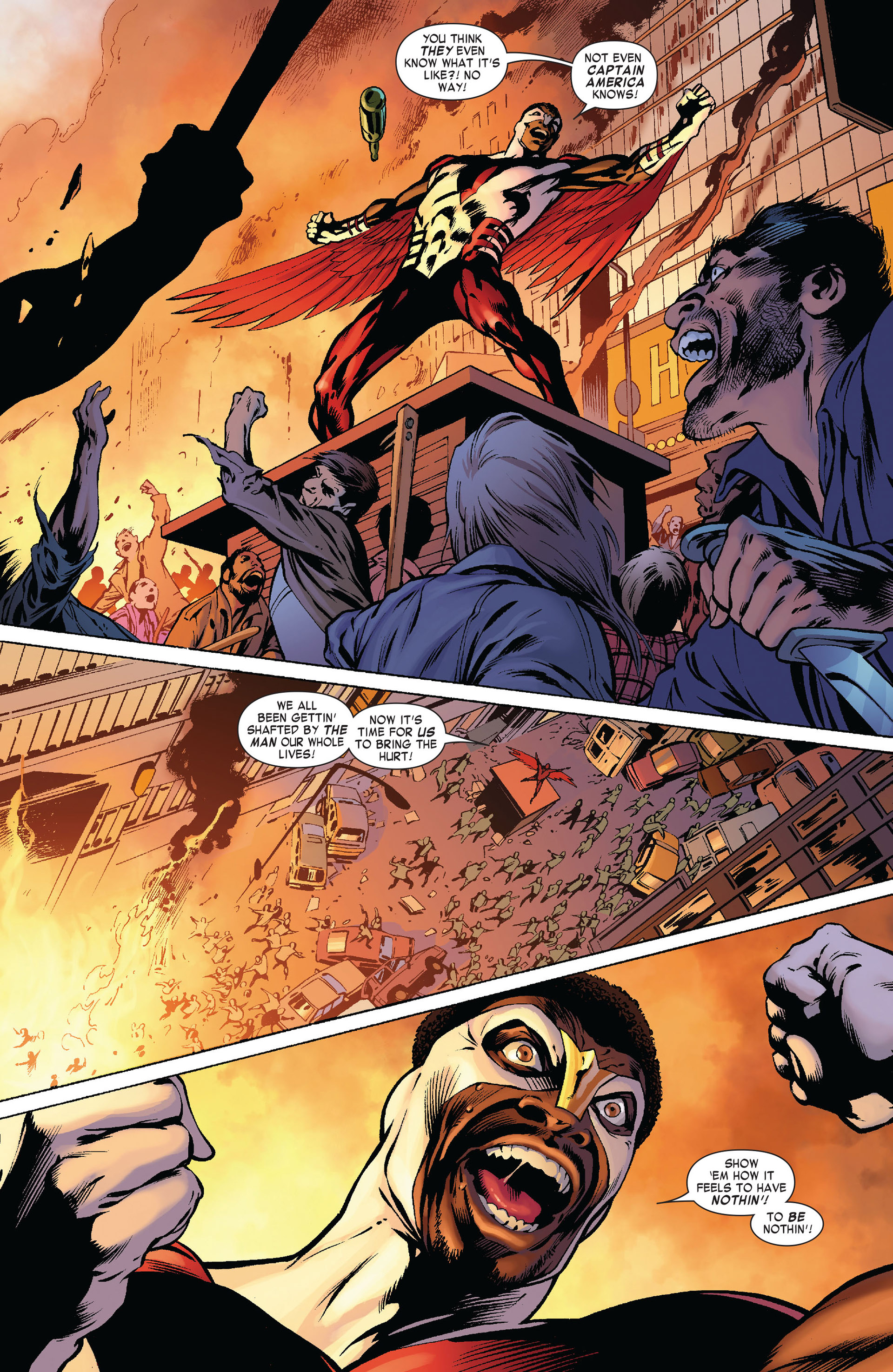 Captain America (2011) Issue #10 #10 - English 7