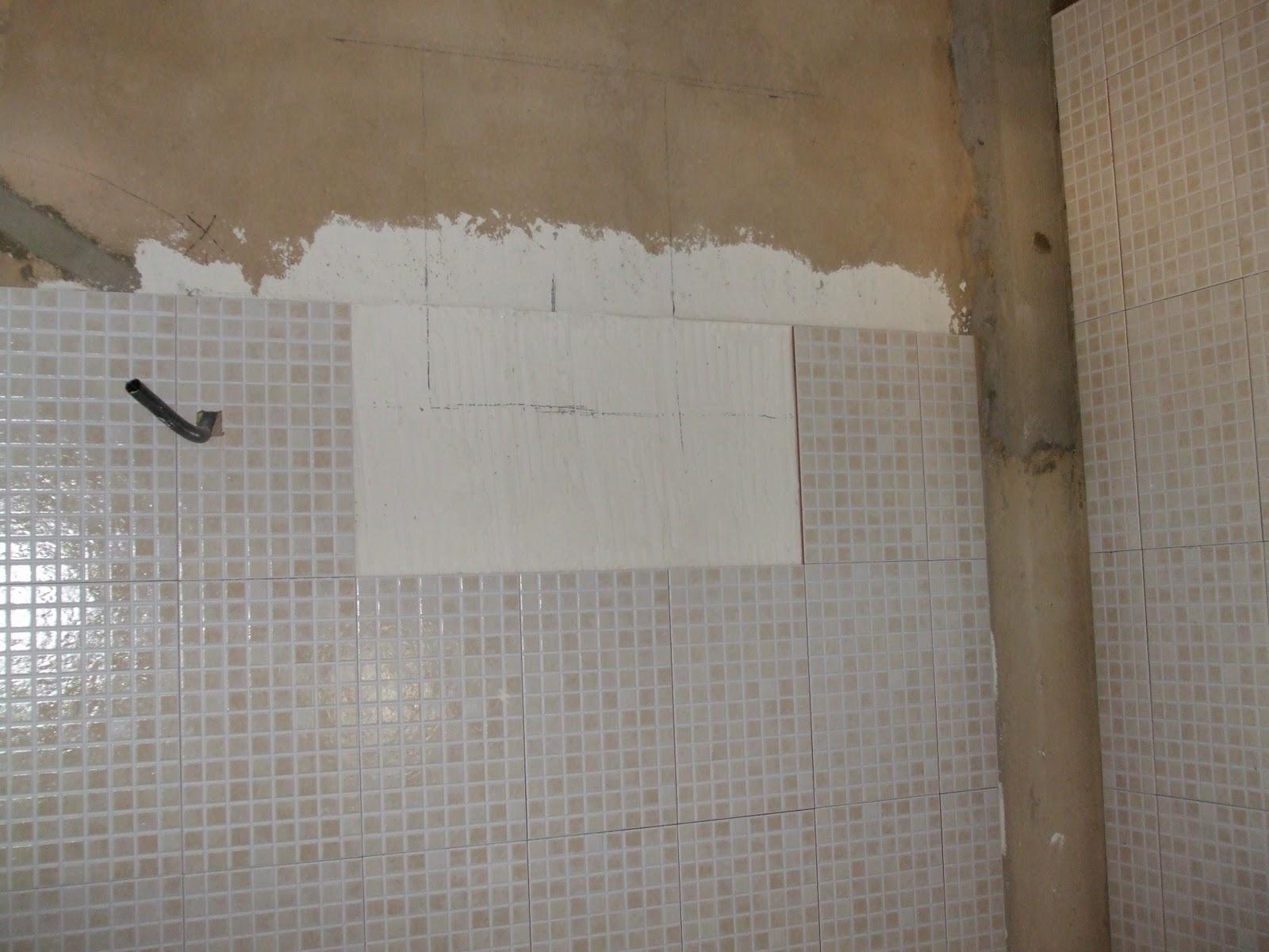 Azulejos Para Baño De Cuadritos:Al fondo de la imagen podemos ver el pequeño edificio que alberga los