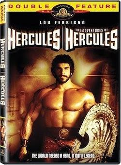 Watch The Adventures of Hercules II (1985)