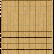 将棋盤のイラスト