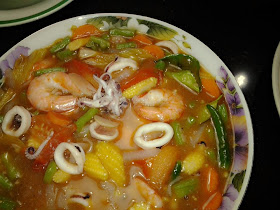 ++Paprik Seafood++