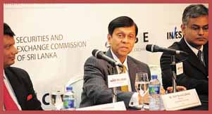 """Invest Sri Lanka"" investor forum in Hong Kong"