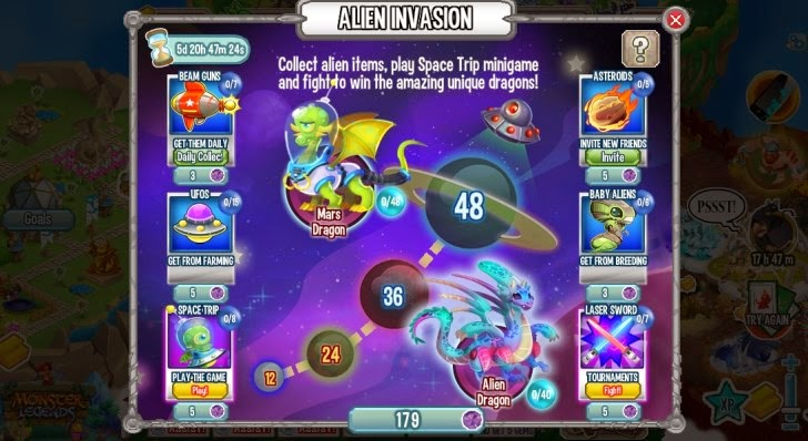 free+tools+dragon+city+alien+invasion+event