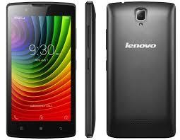 Harga Lenovo A2010, Ponsel Murah Berteknologi 4G LTE