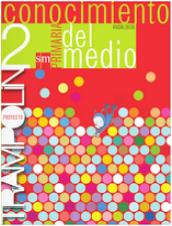 """LIBRO DIGITAL """"TRAMPOLÍN C. DEL MEDIO DE 2º"""""""
