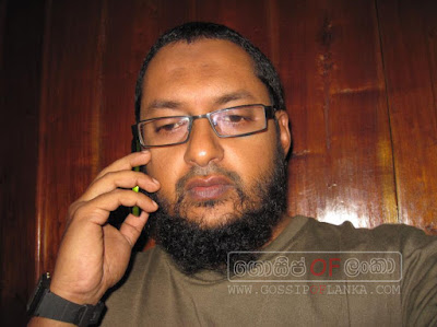 Sri Lanka's First ISIS Fighter (Abu Shureh Sailani) Dies In Syria